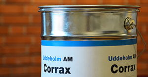 Corrax Powder
