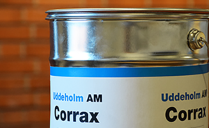 Corrax Powder