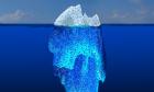 iceberg de los costos